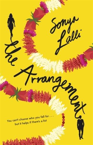 The Arrangement by Sonya Lalli