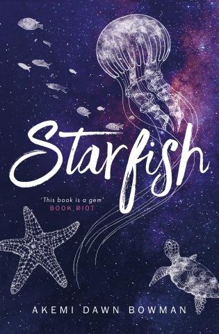 Cover Spread Starfish.indd