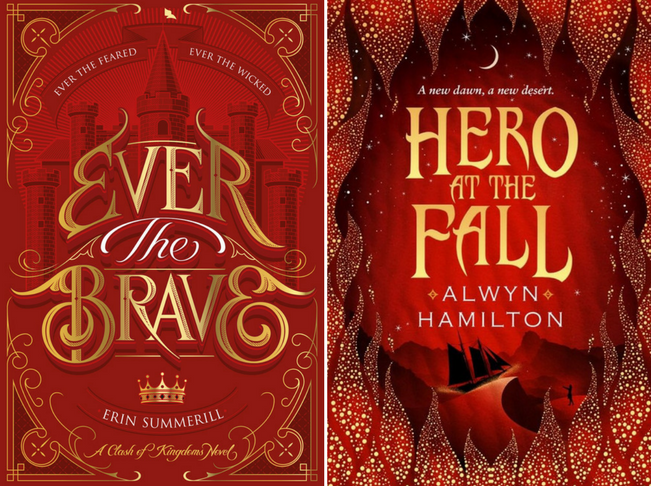 Red Book Covers (12)
