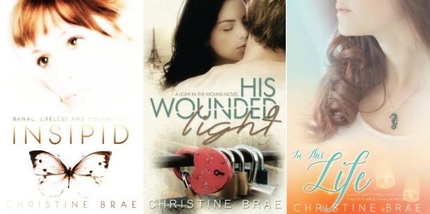 Christine Brae Books