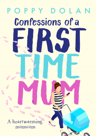 Confessions of a First-Time Mum