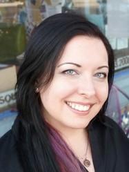 Jill Baguchinsky