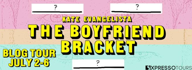 The Boyfriend Bracket Tour Banner