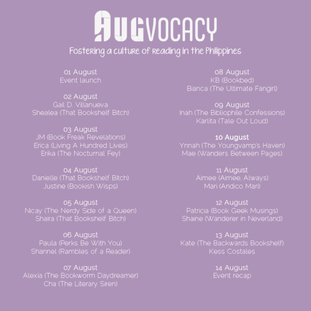 Augvocacy 2018 schedule (01)