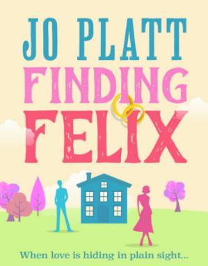 Finding Felix by Jo Platt