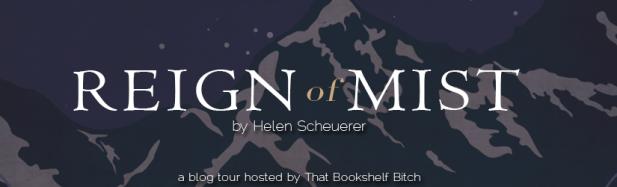 Reign of Mist Tour Banner