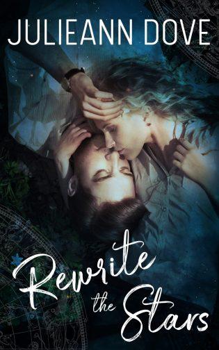 Rewrite the Stars by Julieann Dove