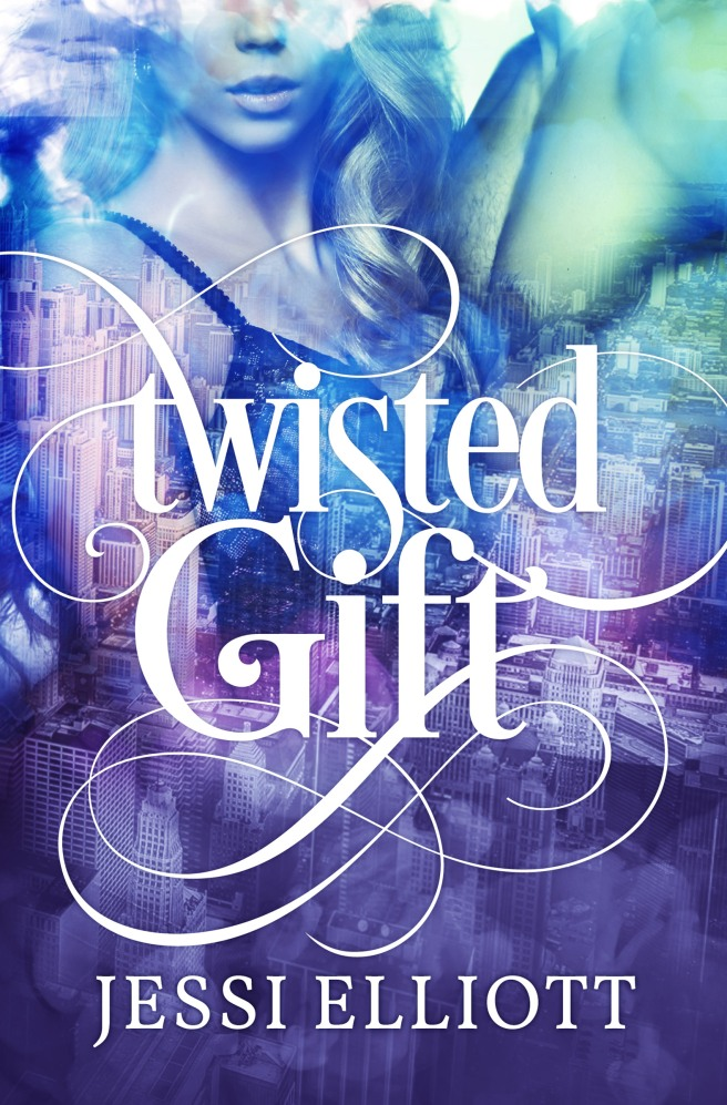 Twisted Gift by Jessi Elliot
