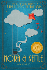 Nora & Kette by Lauren Nicolle Taylor