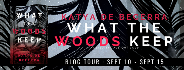 What The Woods Keep Tour Banner (1)