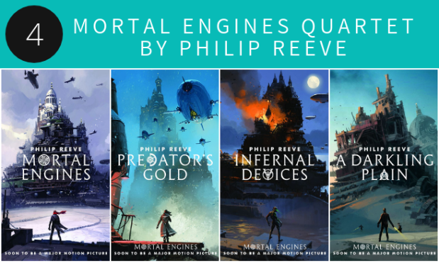 Mortal Engines Quartet by Philip Reeve.png