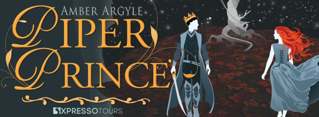 Piper Prince Cover Reveal Banner