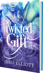 Twisted Gift by Jessi Elliott