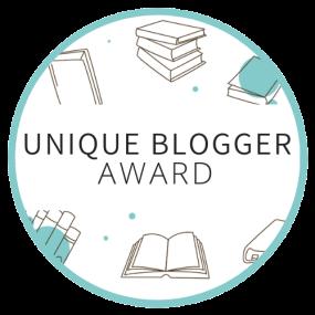 Unique Blogger Award Logo