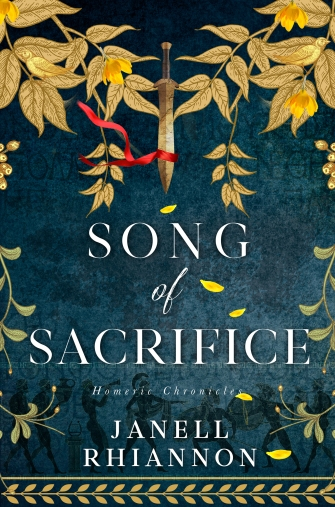 Song of Sacrifice by Janell Rhiannon