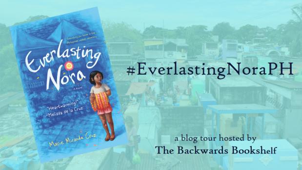 Everlasting Nora Tour Banner