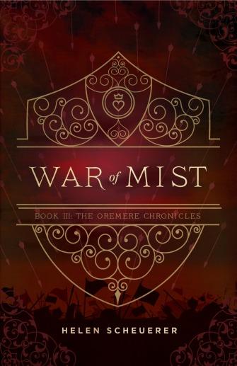 War of Mist by Helen Scheuerer